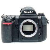 Nikon F6 35mm SLR Autofocus Body
