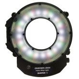 Quantum Omicron 4 Color Variable LED Video Ring Light