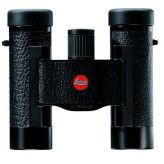 Leica Ultravid 8x20 BL incl. brown leather wallet
