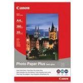Canon SG-201 Semi Gloss A4 20 vel