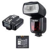 Godox Speedlite V860II Nikon Trigger Kit