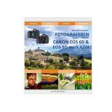 Duuren Bewuster & beter fotograferen met de Canon EOS 6D en EOS 5D mark II/III
