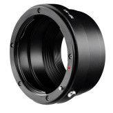 Kipon Lensadapter Sony/Minolta naar Fuji X body