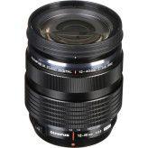 Olympus M.ZUIKO Digital 12-40mm f/2.8 PRO w/ Lens hood