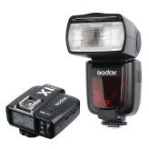 Godox Speedlite TT685 + X1 Transmitter Kit Sony