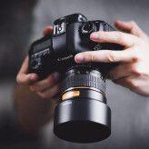 Basiscursus Fototechniek in 3 avonden