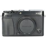 Tweedehands Fujifilm X-E3 Body Zwart CM4102