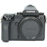 Tweedehands Fujifilm GFX 50S Body CM9288
