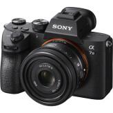 Sony A7 III + 50mm