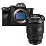 Sony A7R IV + 16-35mm f/2.8 GM