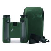Swarovski CL Pocket 10x25 Groen + WN Wild Nature