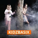 Kidzbasics - Online cursus fotografie voor kinderen