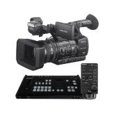 Sony MCX-500 Switcher met 1x RM-30BP & 2 x HXR-NX5R