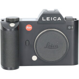 Tweedehands Leica SL (Typ 601) Body CM3709