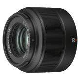 Fujifilm XC 35mm F/2.0 Black