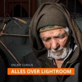 Online cursus: Alles over Lightroom (zonder coaching)