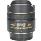 Tweedehands Nikon AF 10.5mm f/2.8 ED DX CM2949