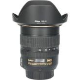 Tweedehands Nikon AF-S 12-24mm f/4.0G IF ED DX CM2432