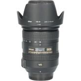 Tweedehands Nikon AF-S 18-200mm f/3.5-5.6G DX IF ED VR II CM3540