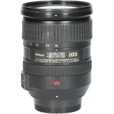 Tweedehands Nikon 18-200mm f/3.5-5.6 VR DX ED CM4936