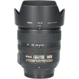 Tweedehands Nikon 18-70mm f/3.5-4.5G ED DX CM2047