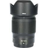 Tweedehands Nikon Z 50mm f/1.8 S CM2382