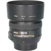 Tweedehands Nikon AF-S 50mm f/1.4G CM3599