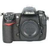 Tweedehands Nikon D300 Body CM9200