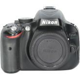 Tweedehands Nikon D5100 Body CM2951