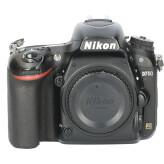 Tweedehands Nikon D750 Body CM4764