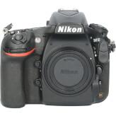 Tweedehands Nikon D810 Body CM2050