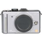 Tweedehands Panasonic DMC-GF1 Zilver CM4032