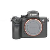 Tweedehands Sony A7R III Body CM4910