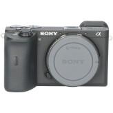 Tweedehands Sony A6600 Body Zwart CM2375