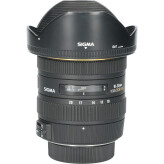 Tweedehands Sigma 10-20mm f/3.5 EX DC HSM Nikon CM2053