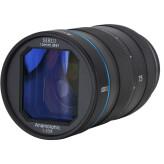 Sirui 75mm f/1.8 Anamorphic 1.33x Canon EF-M mount