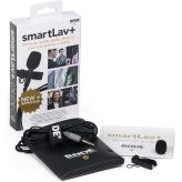 Rode SmartLav+ microphone for smartphones
