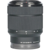 Tweedehands Sony FE 28-70mm f/3.5-5.6 OSS CM5321