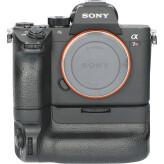 Tweedehands Sony A7R III Body + VG-C3EM grip CM3649