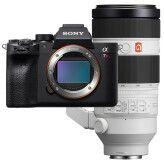 Sony A7R IV + 100-400mm f/4.5-5.6 GM OSS