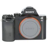 Tweedehands Sony A7S Body CM3600