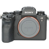Tweedehands Sony A9 II Body CM2421