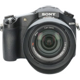 Tweedehands Sony DSC-RX10 II CM3593