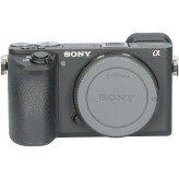 Tweedehands Sony A6500 Body CM4963