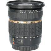 Tweedehands Tamron SP AF 10-24mm f/3.5-4.5 Di II LD Asph Canon CM0573