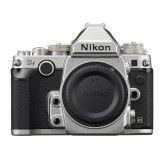 Nikon Df Body Zilver