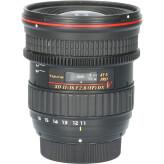 Tweedehands Tokina 11-16mm f/2.8 AT-X DX II Video - Nikon CM2371