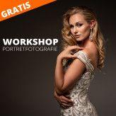 Workshop Portretfotografie met Marco ter Beek