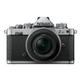 Nikon Z fc +Z DX 16-50mm VR