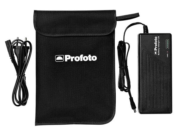 Profoto Battery Charger 4,5A